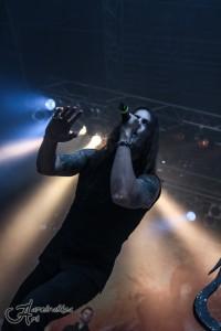 Satyricon Leipzig Live 1