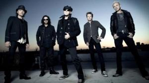 Scorpions juhlakiertueellaan Suomeen kahdelle keikalle heinäkuussa
