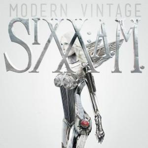 Six A.M. Modern Vintage 2014