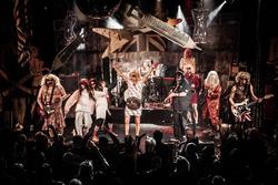 Pelle Miljoonan ja Sleepy Sleepersin lipunmyynti floppasi pahasti – lähes koko kiertue peruttiin