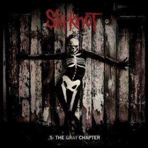 Slipknot The Gray Chapter 2014