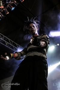 The Cruxshadows Leipzig Live 2