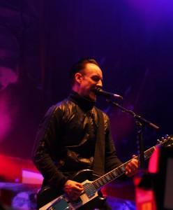 Volbeat Live Qstock 2014
