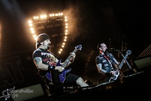 Volbeat With Full Force Live 2014