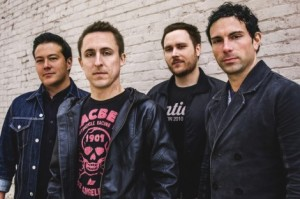 Yellowcardin seuraava albumi jää yhtyeen viimeiseksi