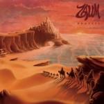 Zaum – Oracles