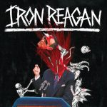 Iron Reagan julkaisi uuden kappaleen