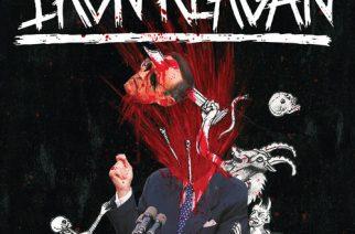 Iron Reagan – The Tyranny Of Will