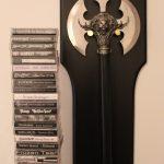 Suomalaista black/dark metallia 90-luvulta