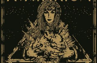 Avatarium – All I Want (EP)