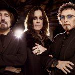 Black Sabbathin keikan peruuntuminen Japanissa ei johdu Tony Iommin terveydentilasta
