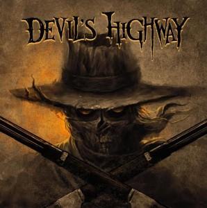 Trouble, Deicide sekä Crowbar jäseniltä uusi yhtye Devil's Highway