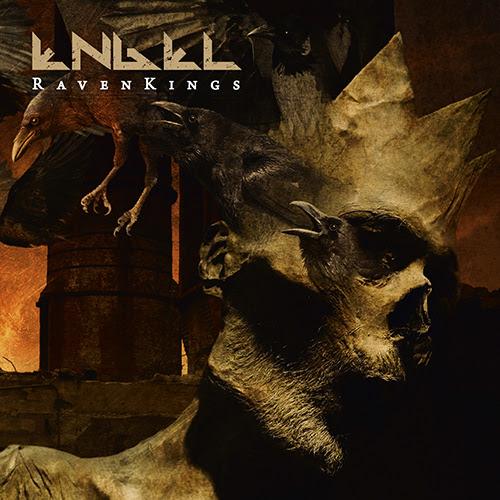Engel – Raven Kings
