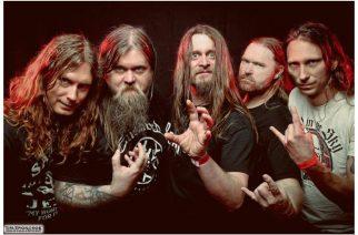 Äärimetallia Norjasta: Enslaved julkaisi tulevalta kokoelma-albumiltaan ensimmäisen kappaleen