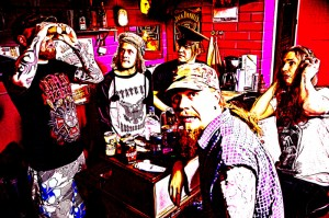 Graveyard Shiftersiltä uusi musiikkivideo