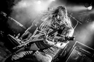 Vaikutteeni albumeina: Jorma Rantalainen / RebelHead