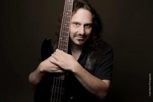 Symphony X basistilta sooloalbumi