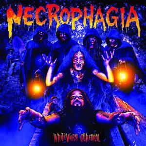 Necrophagian uusi kappale kuunneltavissa
