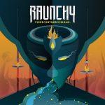 Raunchy julkaisi albumin tiedot