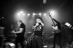 Vaikutteemme albumeina: Ravage Ritual