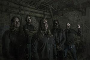 Heavy Metal Heart -festivaali tuo Scar Symmetryn Suomeen lokakuussa