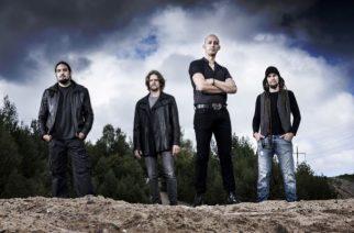 Opethin entisen rumpalin luotsaamalta Soenilta uusi musiikkivideo