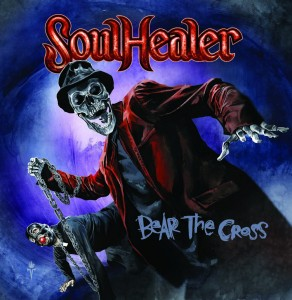Ennakkokuuntelu: SoulHealer – Bear The Cross