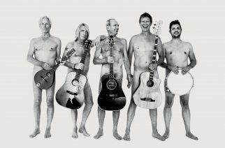 "Rock-legenda Status Quo julkaisee uuden albuminsa ""Backbone"" syyskuussa"