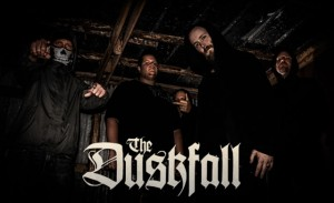 The Duskfallilta uusi maistiainen tulevalta albumilta