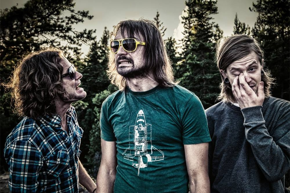 Truckfighters 2014