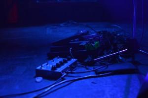 YOB, Pallbearer @ Tavastia, Helsinki 16.9.2014