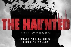 The Haunted kilpailu 2
