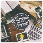 Funeral For A Friendiltä uusi kappale