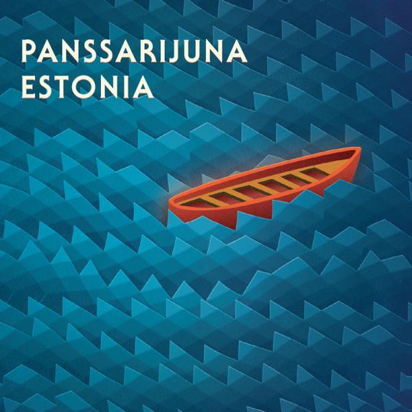 Panssarijuna – Estonia EP