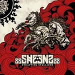 ssSHEENSss – Strapping Stallions