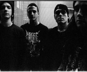 Full Of Hell lainailee Melvinsejä