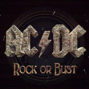AC/DC julkaisi uuden kappaleen