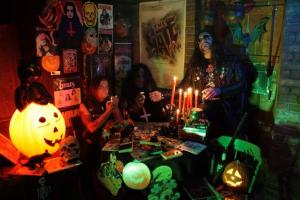 Acid Witch kolmelle keikalle Suomeen huhtikuussa