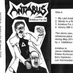 Antabus – Antabus For All