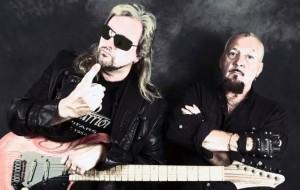 Alkuperäisen Judas Priest -vokalistin uudelta yhtyeeltä lisää maistiaisia