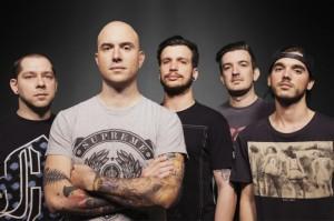 Black Knives julkaisee uuden albumin