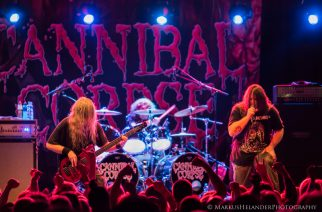 Sukupuuttoon kuollut mato sai nimensä Cannibal Corpsen basisti Alex Websterin mukaan