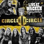 Circle II Circle – Live At Wacken Official Bootleg
