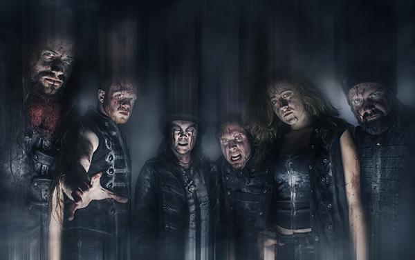 Devilmentin uusi albumi kuunneltavissa