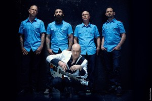 Devin Townsend Project 2014 2