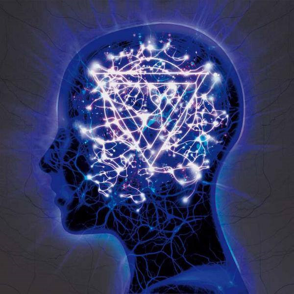 Enter Shikari – The Mindsweep