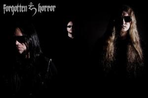 Forgotten Horrorilta uusi albumi tammikuussa