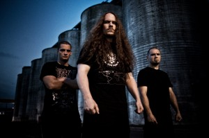 Hate Eternal 2014