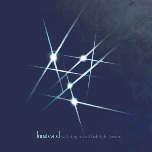 Lunatic Soul – Walking On A Flashlight Beam