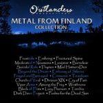 """Ennakkokuuntelu: """"Metal From Finland"""" -kokoelma"""
